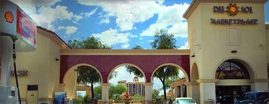 Del Sol Marketplace