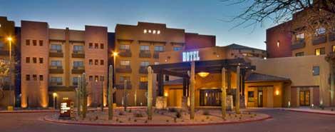 Desert Diamond Casino and Entertainment - Tucson