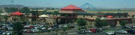 Quechan Paradise Casino Yuma