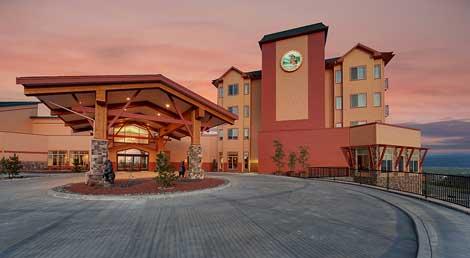 Bear River Casino