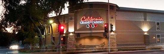 California Grand Casino