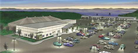 Konocti Vista Casino Resort, Marina and RV Park