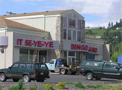 It'Se Ye-Ye Bingo and Casino