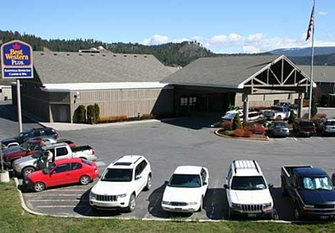 Kootenai River Inn Casino and Spa