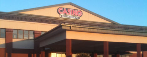 Casino at Ocean Downs