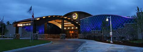 Seven Clans Casino Red Lake