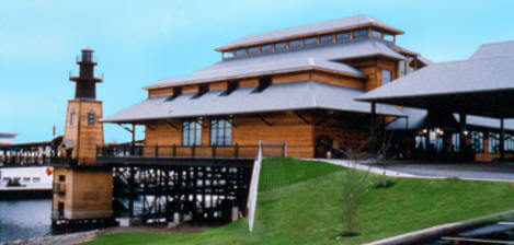 Lighthouse Point Casino
