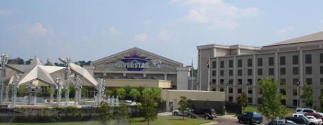 Silver Star Hotel and Casino