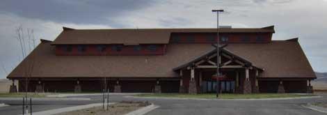 Northern Winz Casino