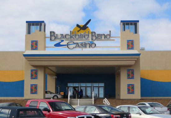 Blackbird Bend Casino