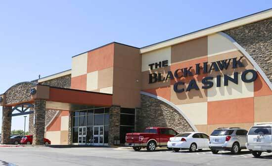 Black Hawk Casino