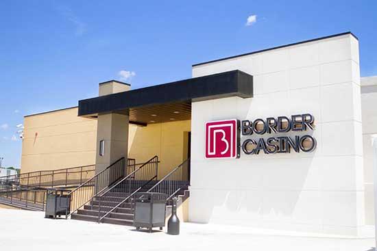 Border Casino