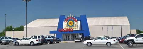Choctaw Casino Broken Bow