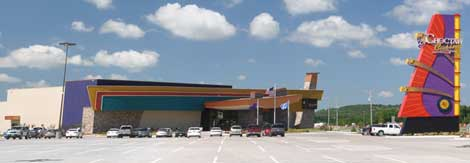 Choctaw McAlester Casino