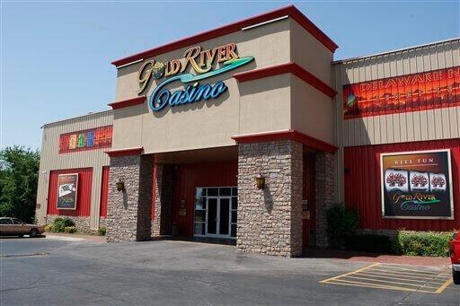 Gold River Casino
