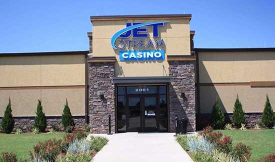 Jet Stream Casino