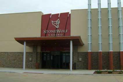 Stone Wolf Casino