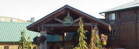 The Mill Casino