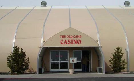 The Old Camp Casino