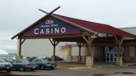 Prairie Winds Casino
