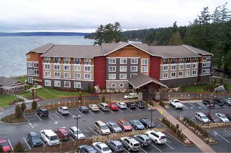 Suquamish Clearwater Casino Resort