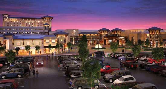 Hard Rock Casino Spokane